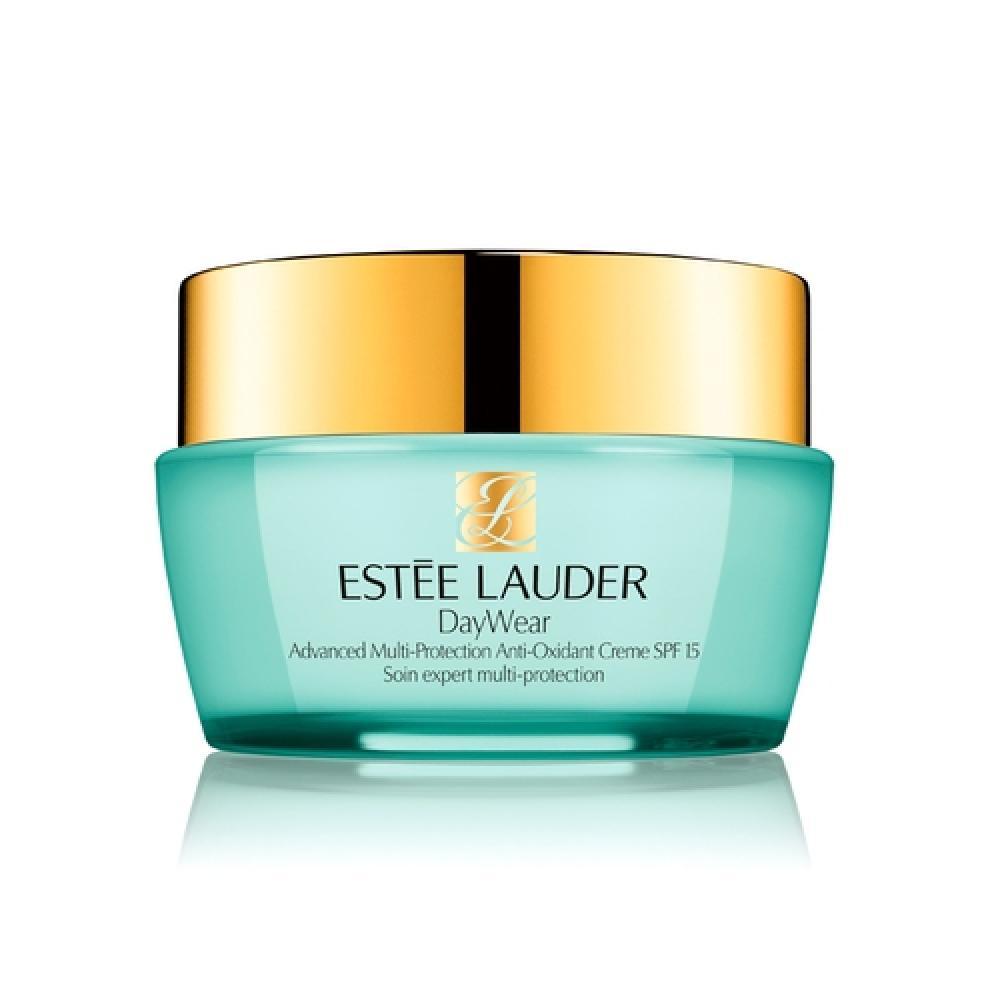 Esteé Lauder DayWear Advanced Multi Protection Cream SPF15 50ml (Normální a smíšená pleť)