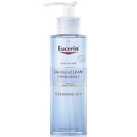 EUCERIN DermatoCLEAN Čistiaci pleťový gél 200 ml