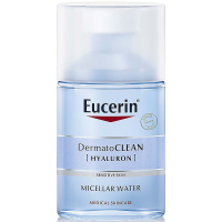 EUCERIN DermatoCLEAN Micelárna voda 3v1 100 ml