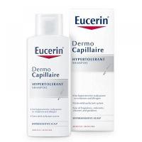 EUCERIN DermoCapillaire Hypertolerantní šampón 250 ml