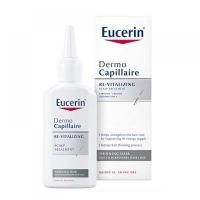 EUCERIN DermoCapillaire Tonikum proti vypadávaniu vlasov 100 ml