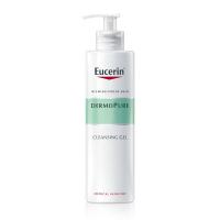 EUCERIN DermoPure Hĺbkovo čistiaci gél 400 ml