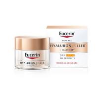EUCERIN Hyaluron Filler + Elasticity Denný krém 50 ml