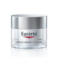 EUCERIN HYALURON-FILLER Intenzívny vypĺňajúci denný krém proti vráskam pre suchú pleť 50 ml