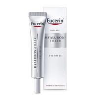 EUCERIN HYALURON-FILLER Intenzívny vypĺňajúci Očný krém proti vráskam 15 ml