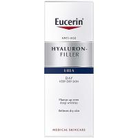 EUCERIN Hyal – Urea Denný krém proti vráskam 50 ml