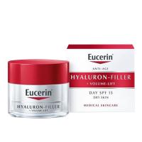 EUCERIN VOLUME–FILLER Remodelačný denný krém pre normálnu a zmiešanú pleť 50 ml
