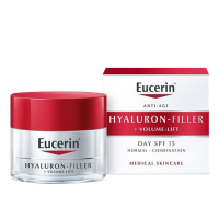 EUCERIN VOLUME–FILLER Remodelačný denný krém pre suchú pleť 50 ml