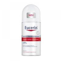 EUCERIN Guličkový antiperspirant 50 ml