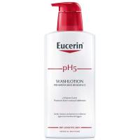 EUCERIN pH5 Sprchová emulzia 400 ml