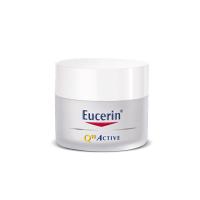 EUCERIN Q10 ACTIVE Vyhladzujúci denný krém proti vráskam 50 ml