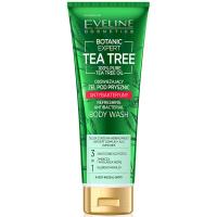 EVELINE Botanic Expert Tea Tree sprchový gél 250 ml
