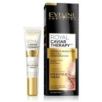 EVELINE COSMMETICS Royal Caviar Spevňujúci očný krém 15 ml