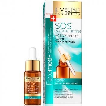 EVELINE Facemed+ 100% sérum HA 18 ml