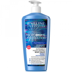 EVELINE Microbiome Hydratačný telový krém 350 ml