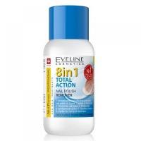 EVELINE Nail Therapy odlakovač na nechty 150 ml