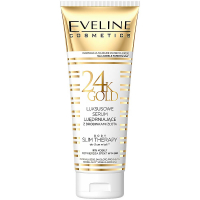 EVELINE Slim Therapy 24kGold Spevňujúce sérum 250 ml