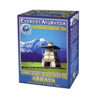 Everest-Ayurveda ABHAYA Krevní oběh & pružnost cév 100 g sypaného čaje