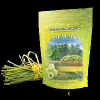 EVEREST AYURVEDA Amalaki plod citrónová tráva imunita a revitalizácia sušené ovocie 100 g