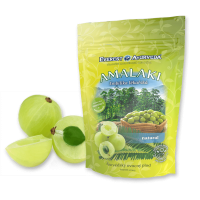 EVEREST AYURVEDA Amalaki plod natural imunita a žalúdok sušené ovocie 100 g