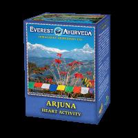 EVEREST AYURVEDA Arjuna srdcová činnosť sypaný čaj 100 g