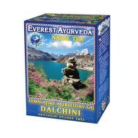 EVEREST AYURVEDA Dalchini dýchacie cesty a nosné dutiny sypaný čaj 100 g