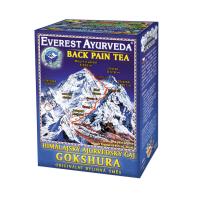 Everest-Ayurveda GOKSHURA Uvolnění zádového svalstva 100 g sypaného čaje