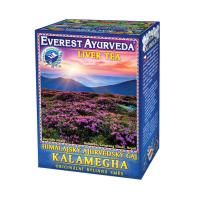 Everest-Ayurveda KALAMEGHA Játra & žlučník 100 g sypaného čaje