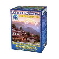 Everest-Ayurveda MANJISHTA Obranyschopnost & posílení imunity 100 g sypaného čaje