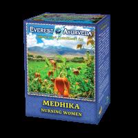 EVEREST AYURVEDA Medhika dojčiace ženy sypaný čaj 100 g