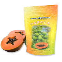 EVEREST AYURVEDA Papaya plod sušené ovocie 100 g