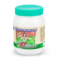 Everest-Ayurveda SHUKRAPRASH Vitalita & muž 200 g bylinného džemu