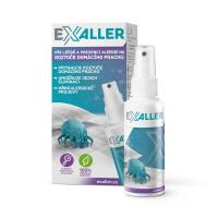 EXALLER Sprej pri alergii na roztoče domáceho prachu 150 ml