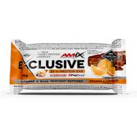 AMIX Exclusive protein bar pomaranč a čokoláda 40 g