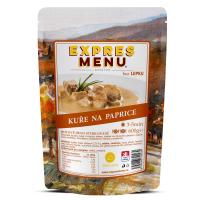 EXPRES MENU Kura na paprike bez lepku 2 porcie