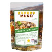 EXPRES MENU Kuracie po záhradnícky bez lepku 2 porcie