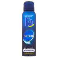 Fa deospray šport, 150ml