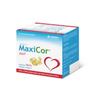FARMAX MaxiCor basic 70+20 toboliek ZADARMO