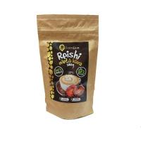 FARMILION Reishi káva mletá 100 g