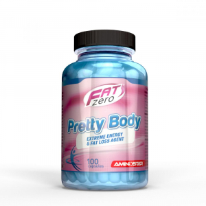 AMINOSTAR FatZero Pretty Body 100 kapsúl