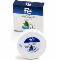FE Bieliace zubné púder - HERBAL 50 g