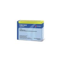 FEBICHOL cps mol 100 mg 50 mäkkých kapsúl