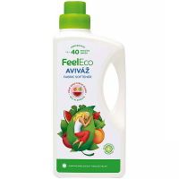 FEEL ECO Aviváž s vôňou ovocia 1 l