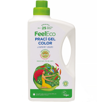 FEEL ECO Color prací gél 1,5 l