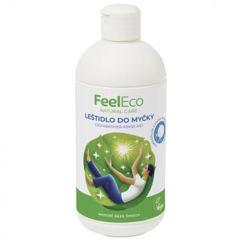 FEEL ECO Leštidlo do umývačky 450 ml