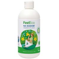 FEEL ECO Prostriedok na riad s vôňou uhorky 500 ml