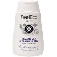 FEEL ECO Sprchový gél Levanduľa & Ylang-Ylang 300 ml