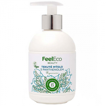 FEEL ECO Tekuté mydlo s panthenolom 300 ml
