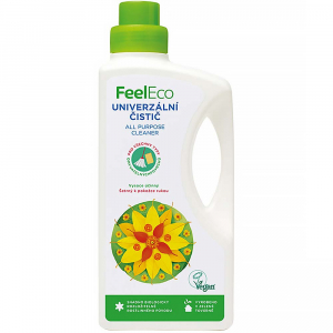 FEEL ECO Univerzálny čistič 1 l