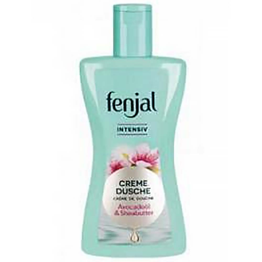 FENJAL Intensive care sprchový gél 200ml